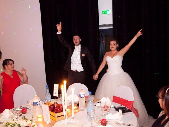 Le mariage de Luan et Melanie à Rosny-sous-Bois, Seine-Saint-Denis 60