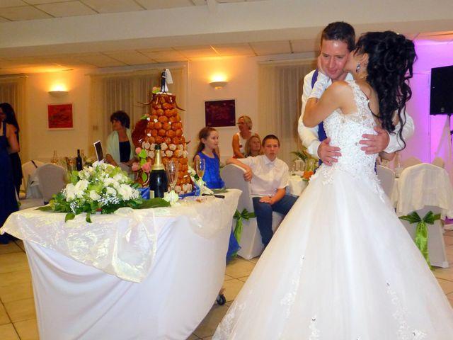 Le mariage de Jérôme et Sandy  à Cagnes-sur-Mer, Alpes-Maritimes 1