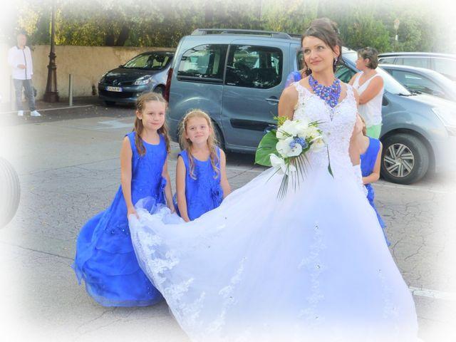 Le mariage de Jérôme et Sandy  à Cagnes-sur-Mer, Alpes-Maritimes 2
