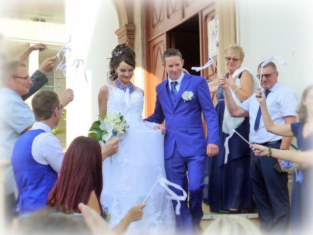 Le mariage de Jérôme et Sandy  à Cagnes-sur-Mer, Alpes-Maritimes 3