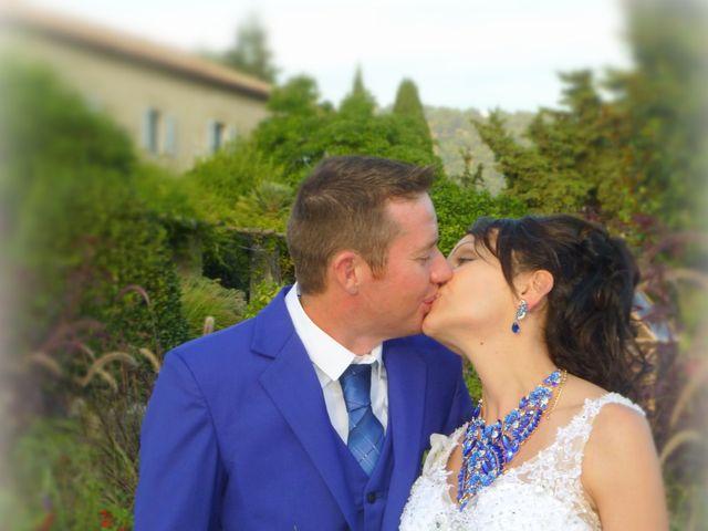 Le mariage de Jérôme et Sandy  à Cagnes-sur-Mer, Alpes-Maritimes 4