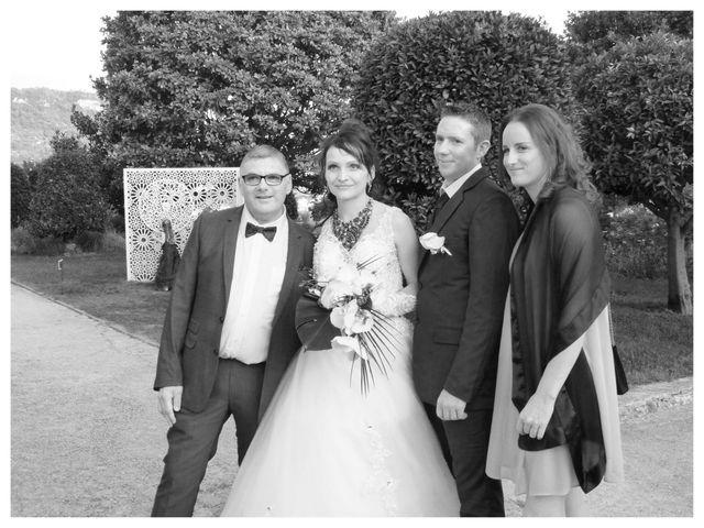 Le mariage de Jérôme et Sandy  à Cagnes-sur-Mer, Alpes-Maritimes 5