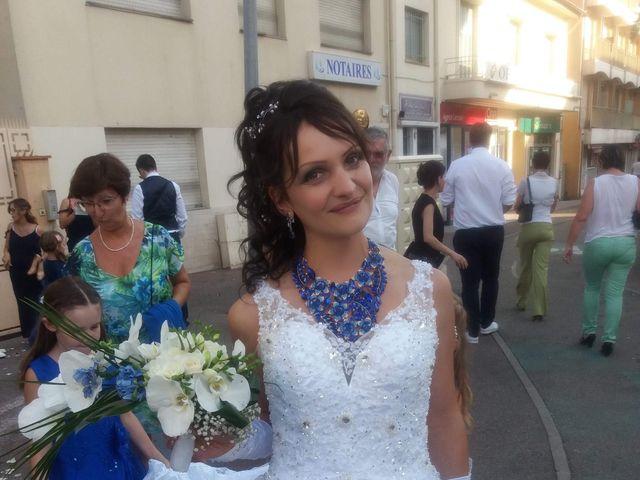 Le mariage de Jérôme et Sandy  à Cagnes-sur-Mer, Alpes-Maritimes 7