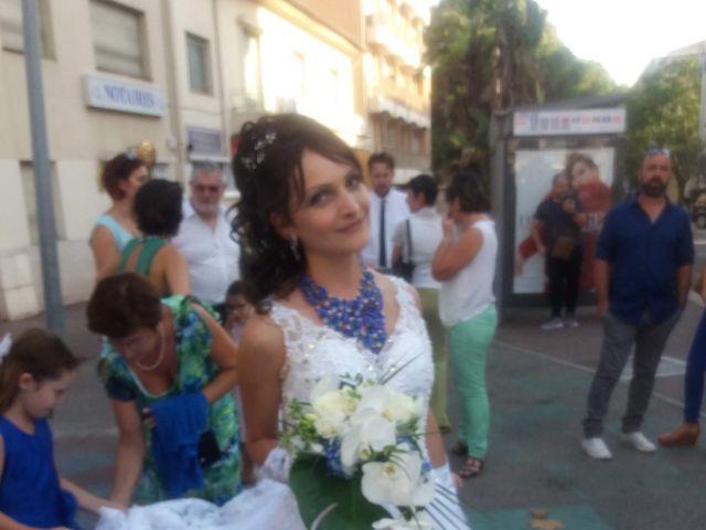 Le mariage de Jérôme et Sandy  à Cagnes-sur-Mer, Alpes-Maritimes 8