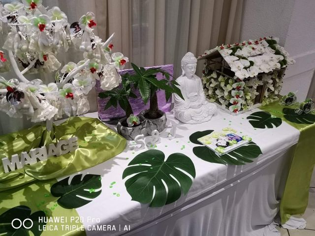 Le mariage de Jérôme et Sandy  à Cagnes-sur-Mer, Alpes-Maritimes 10