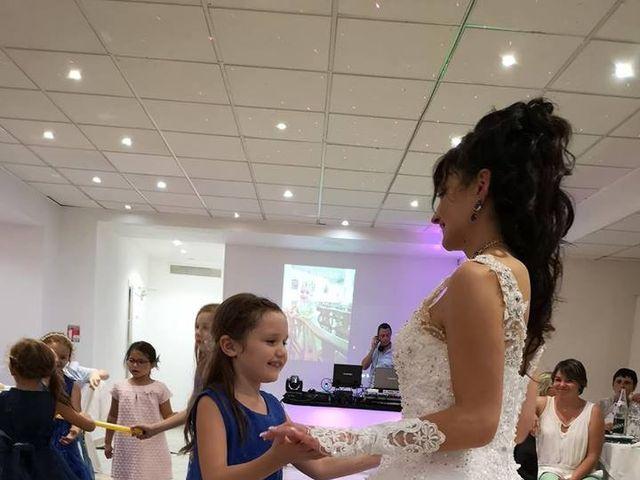 Le mariage de Jérôme et Sandy  à Cagnes-sur-Mer, Alpes-Maritimes 13