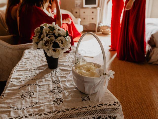 Le mariage de Morgan et Paula à Bidart, Pyrénées-Atlantiques 9