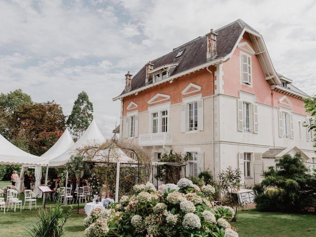 Le mariage de Morgan et Paula à Bidart, Pyrénées-Atlantiques 17