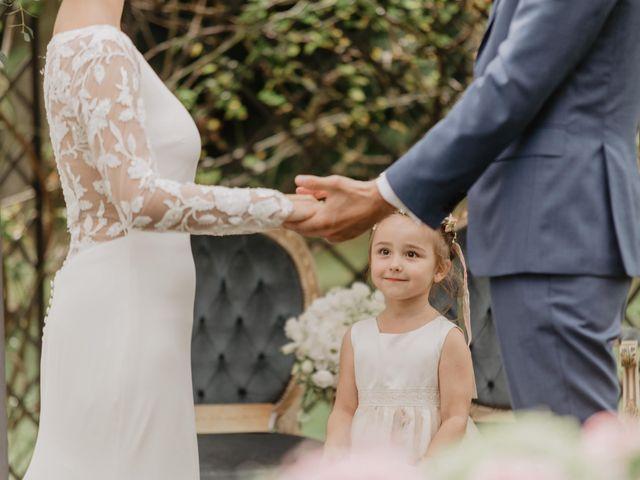 Le mariage de Morgan et Paula à Bidart, Pyrénées-Atlantiques 29