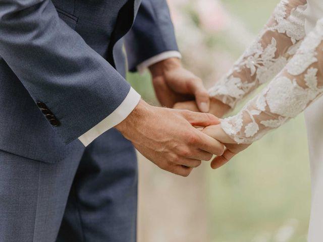 Le mariage de Morgan et Paula à Bidart, Pyrénées-Atlantiques 32