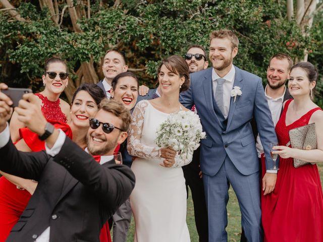 Le mariage de Morgan et Paula à Bidart, Pyrénées-Atlantiques 38