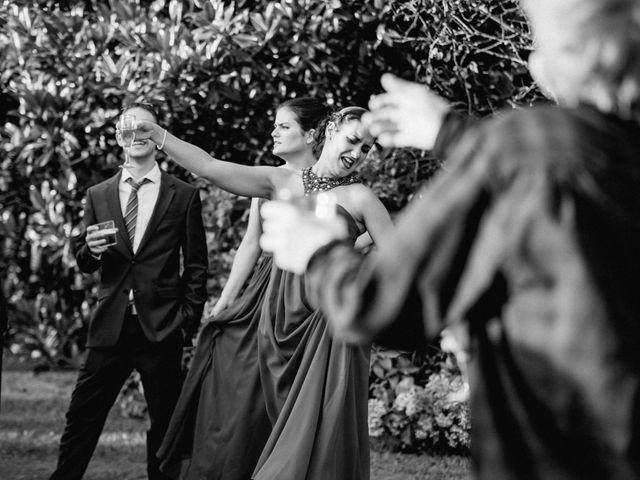 Le mariage de Morgan et Paula à Bidart, Pyrénées-Atlantiques 43