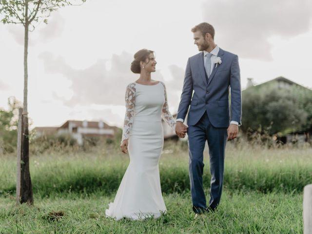 Le mariage de Morgan et Paula à Bidart, Pyrénées-Atlantiques 49