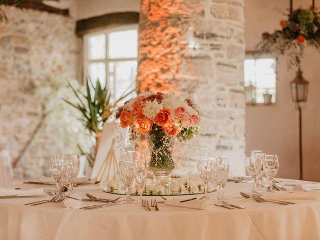Le mariage de Morgan et Paula à Bidart, Pyrénées-Atlantiques 54