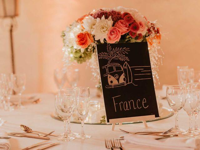 Le mariage de Morgan et Paula à Bidart, Pyrénées-Atlantiques 55
