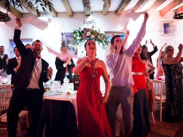 Le mariage de Morgan et Paula à Bidart, Pyrénées-Atlantiques 60