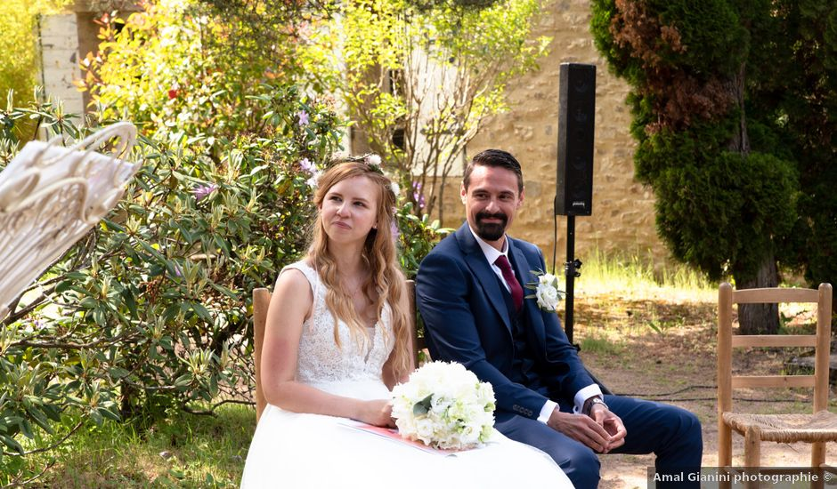 Le mariage de Nicolas et Anne Sophie à Lyon, Rhône
