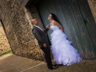 Le mariage de Béatrice et Diego