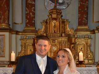 Le mariage de Sylvie et Pascal 1