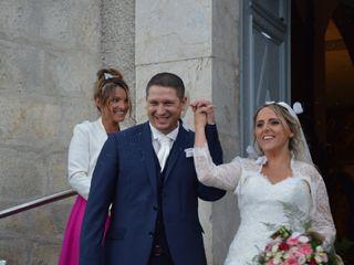 Le mariage de Sylvie et Pascal
