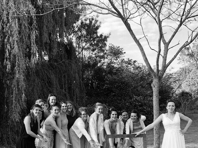 Le mariage de Thomas et Sarah à Mer, Loir-et-Cher 6