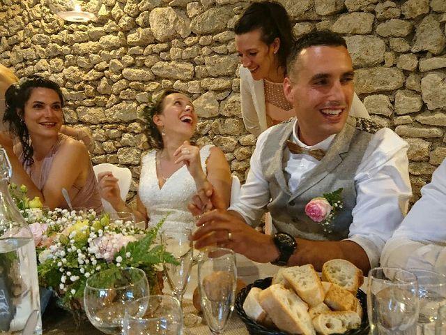 Le mariage de Thomas et Sarah à Mer, Loir-et-Cher 2