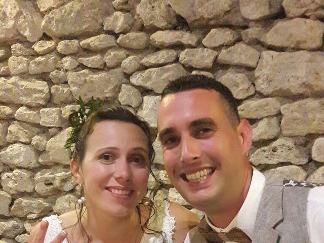 Le mariage de Thomas et Sarah à Mer, Loir-et-Cher 14