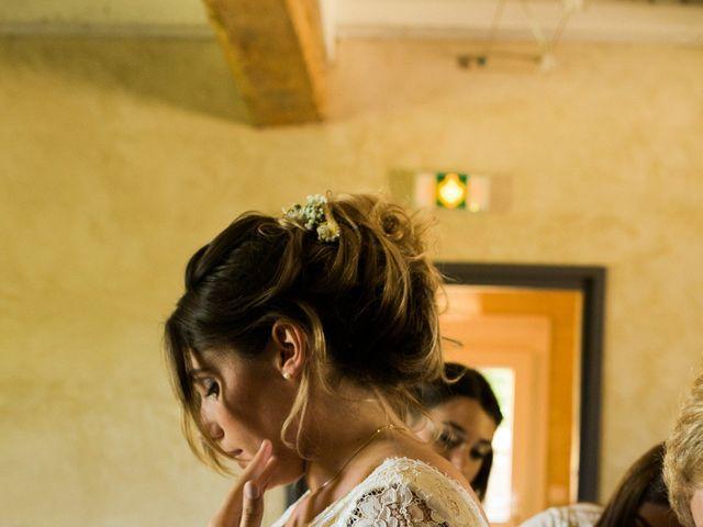 Le mariage de Benoit et Jesta à Toulouse, Haute-Garonne 17