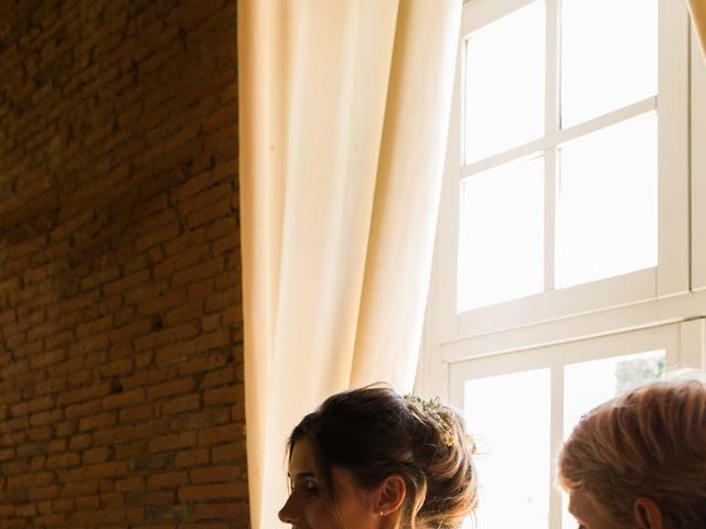 Le mariage de Benoit et Jesta à Toulouse, Haute-Garonne 23