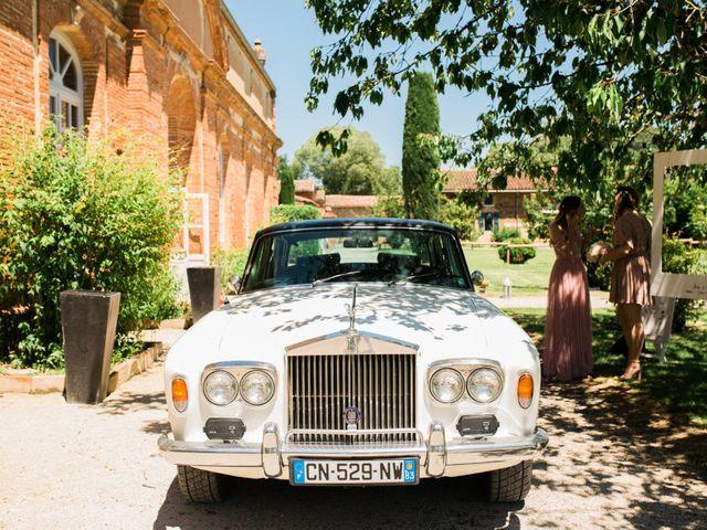 Le mariage de Benoit et Jesta à Toulouse, Haute-Garonne 27