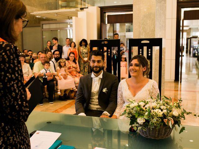 Le mariage de Benoit et Jesta à Toulouse, Haute-Garonne 33