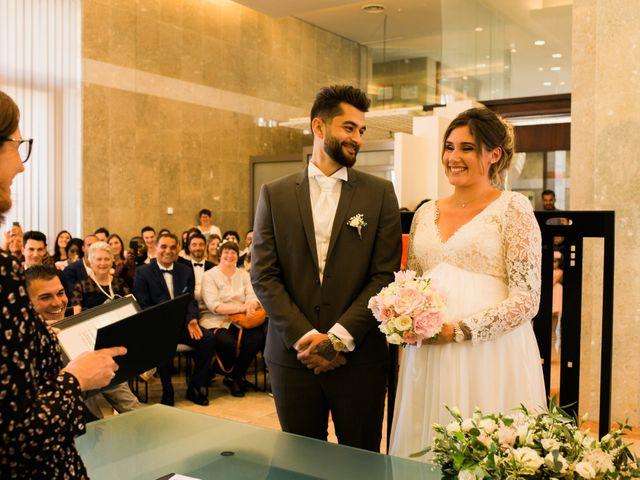 Le mariage de Benoit et Jesta à Toulouse, Haute-Garonne 35