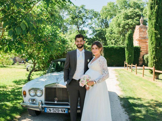 Le mariage de Benoit et Jesta à Toulouse, Haute-Garonne 43