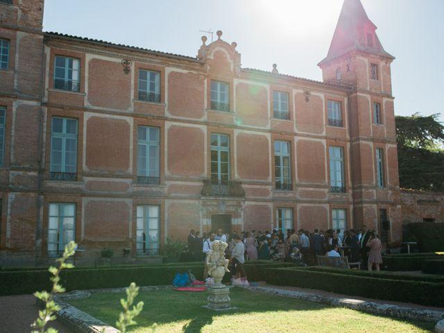 Le mariage de Benoit et Jesta à Toulouse, Haute-Garonne 55