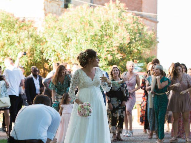 Le mariage de Benoit et Jesta à Toulouse, Haute-Garonne 57
