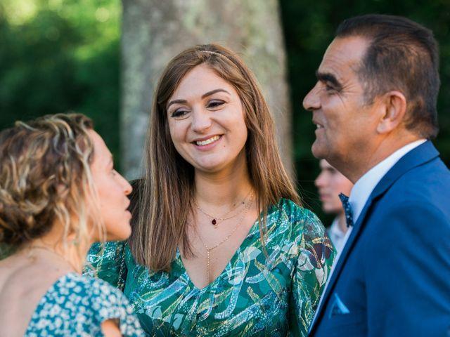 Le mariage de Benoit et Jesta à Toulouse, Haute-Garonne 64