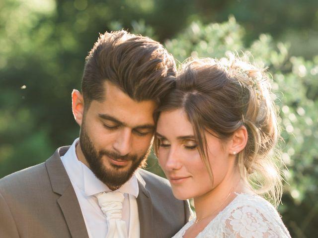 Le mariage de Benoit et Jesta à Toulouse, Haute-Garonne 67