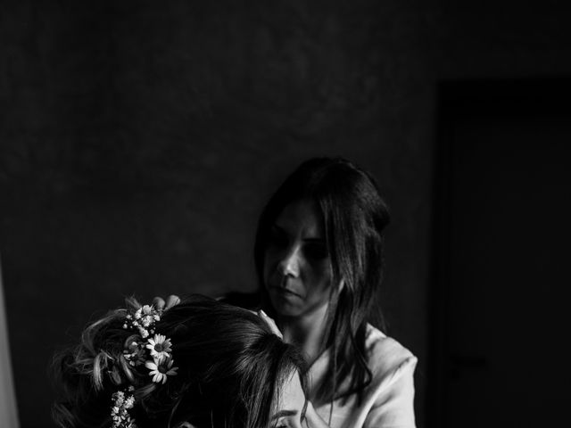 Le mariage de Benoit et Jesta à Toulouse, Haute-Garonne 69