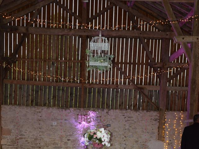 Le mariage de Pascal et Sylvie à Tuzaguet, Hautes-Pyrénées 4