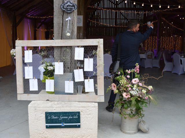 Le mariage de Pascal et Sylvie à Tuzaguet, Hautes-Pyrénées 7