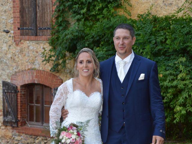 Le mariage de Pascal et Sylvie à Tuzaguet, Hautes-Pyrénées 10