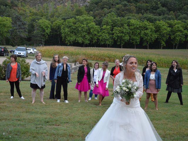 Le mariage de Pascal et Sylvie à Tuzaguet, Hautes-Pyrénées 11