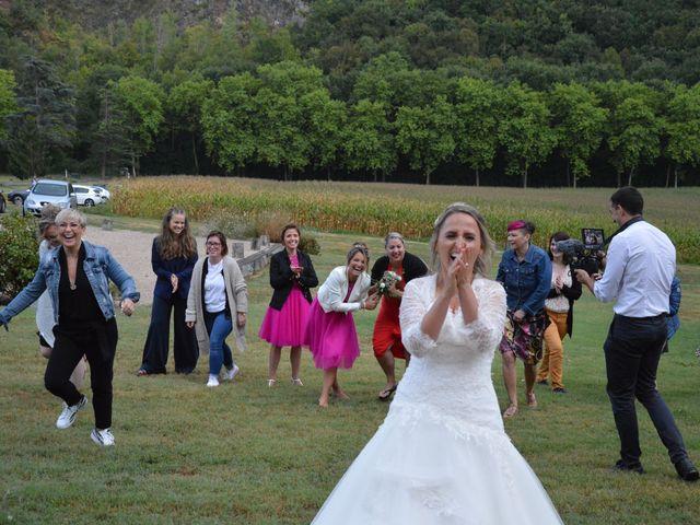 Le mariage de Pascal et Sylvie à Tuzaguet, Hautes-Pyrénées 12