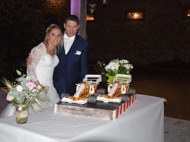Le mariage de Pascal et Sylvie à Tuzaguet, Hautes-Pyrénées 19