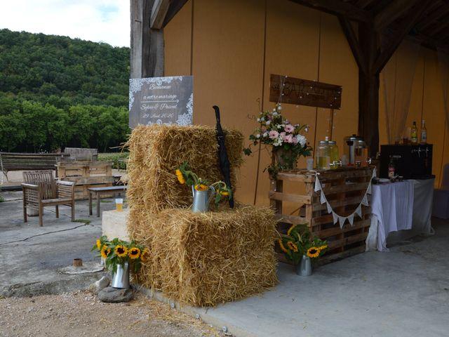 Le mariage de Pascal et Sylvie à Tuzaguet, Hautes-Pyrénées 21