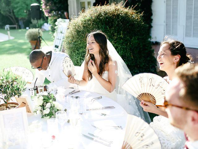 Le mariage de André et Charlene à Cannes, Alpes-Maritimes 17