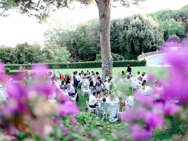 Le mariage de André et Charlene à Cannes, Alpes-Maritimes 18
