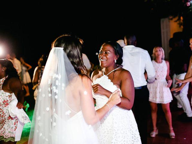 Le mariage de André et Charlene à Cannes, Alpes-Maritimes 27