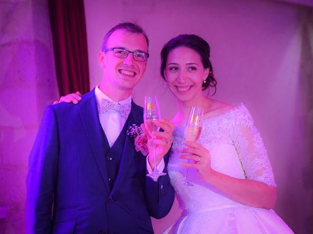 Le mariage de Alice et Sylvain