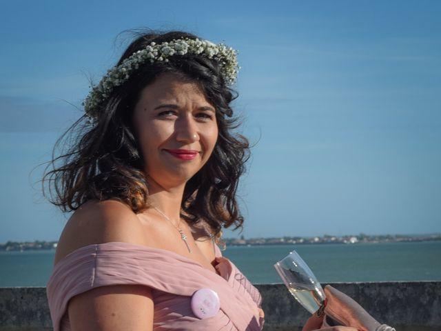 Le mariage de Sylvain et Alice à Le Château-d'Oléron, Charente Maritime 22